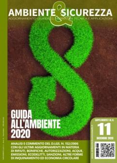 Supplemento al n.11 - Dicembre 2020