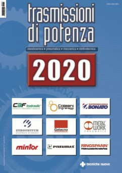 Supplemento a Progettista Industriale n.10 - Novembre 2020