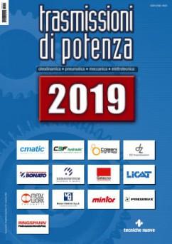 Supplemento a Progettista Industriale n.10 - Novembre 2019