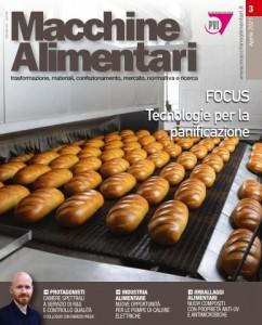 Macchine Alimentari n.2 marzo 2021