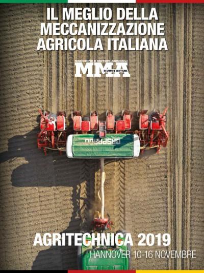 Speciale Agritecnica 2019 - Italiano